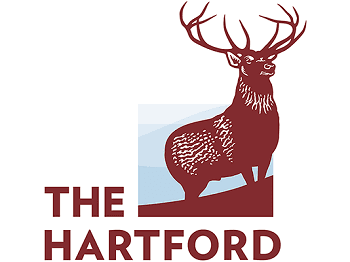Image of The Hartford logo